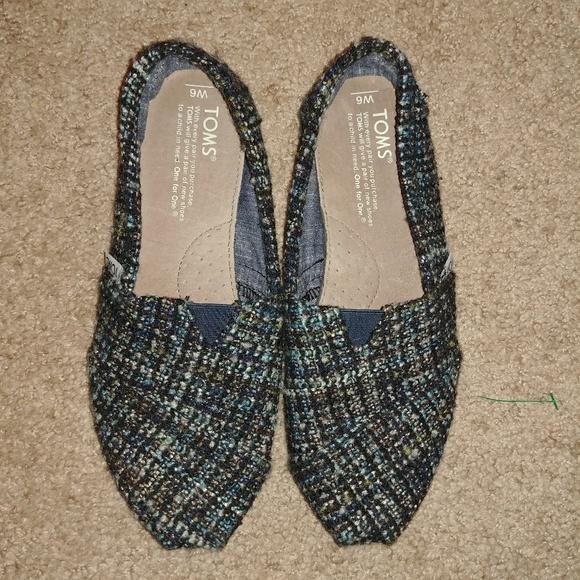 Toms Shoes - Toms loafer